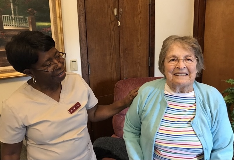 Memory care facility in Rockville, Maryland