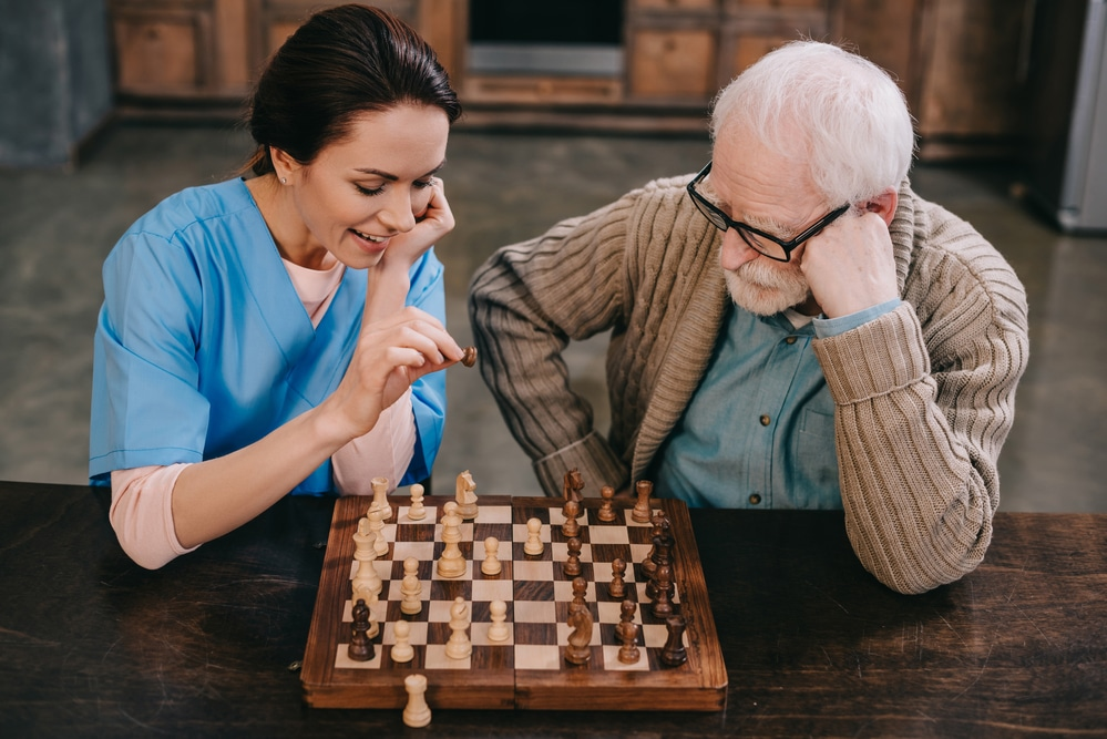 What Services Do Memory Care Facilities Provide?
